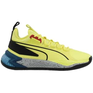 PUMA Uproar Spectra Shoes for $31