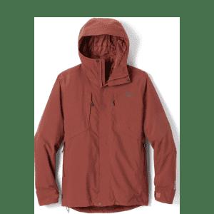 REI Co-op Men's Norquest GTX Insulated Jacket for $149