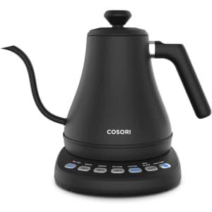 Cosori Electric Gooseneck Kettle for $70