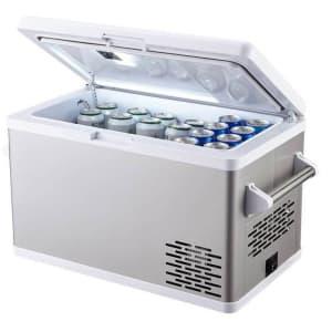 Aspenora 37-Quart Car Refrigerator for $180
