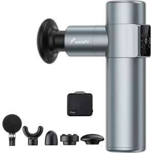 addsfit Muscle Massage Gun for $81