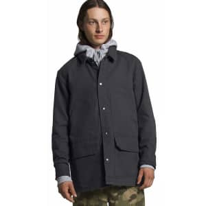 The North Face Men's Outerlands Jacket for $64