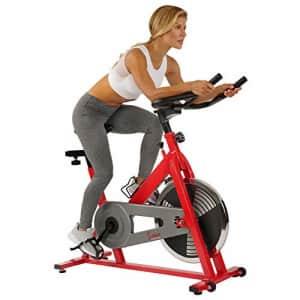 Sunny Health Sunny SF-B1001 Indoor Cycling Bike for $221