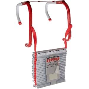 Kidde 25-Ft. 3-Story Fire Escape Ladder for $53