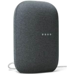 Google Nest Audio Smart Speaker for $75 + $10 in Kohl's Cash