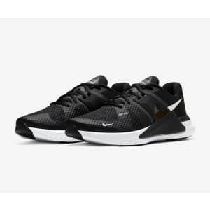 Nike Men's Renew Fusion Shoes for $48