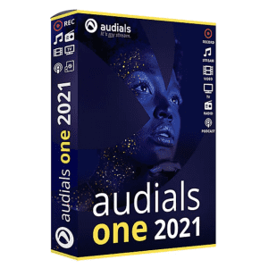 Audials One 2021: $23.27