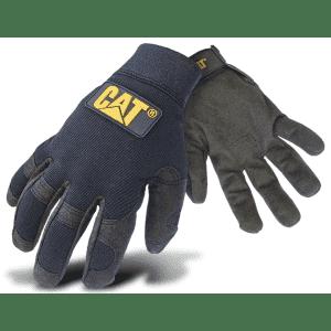 CAT Men's Indoor/Outdoor Mechanics Gloves for $14