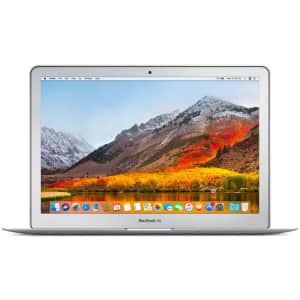 "Apple Macbook Air Sandy Bridge i7 13"" Laptop (Mid-2011) for $373"