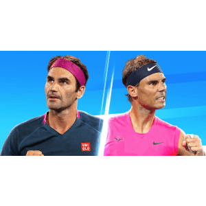 Tennis World Tour 2 for PS4: free w/ PS Plus