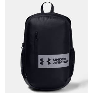 Under Armour UA Roland Backpack for $16