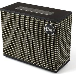 Klipsch Heritage Groove Portable Bluetooth Speaker for $149