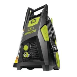 Sun Joe 2,300-PSI Electric Pressure Washer for $218