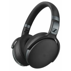 Certified Refurb Sennheiser Headphones at eBay: Up to 40% off + extra 15% off