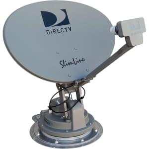 Winegard Trav'ler DirecTV Slimline Antenna for RVs for $2,028