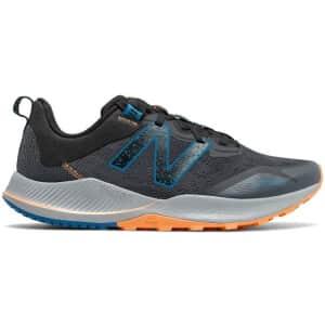 New Balance Men's Nitrel v4 Trail Running Shoes for $50