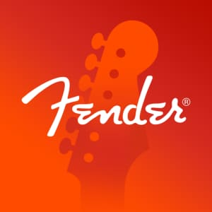 Fender Tune Guitar App w/ Tune Plus for iOS / Android: free