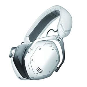 V-Moda Crossfade 2 Wireless Codex Edition with Qualcomm aptX and AAC - Matte White for $350