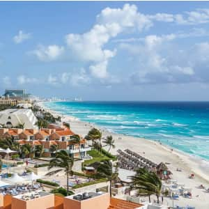 Dreams Jade Resort & Spa in Cancun at Dunhill Travel: Up to 60% off