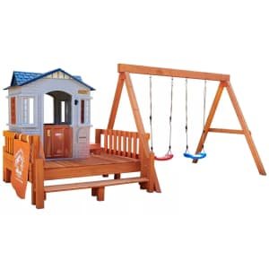 Little Tikes Real Wood Adventures Chipmunk Cottage for $900