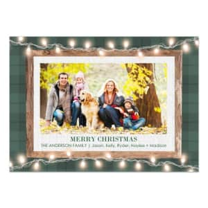 """Walgreens 5""""x7"""" Photo Card 6-Pack for free"""