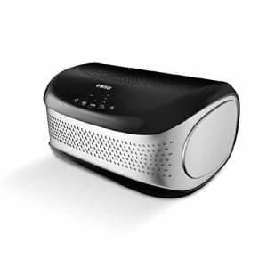 Homedics TotalClean Desktop Air Purifier for Viruses, Bacteria, Allergens, Dust, Germs, HEPA for $83