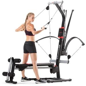 Bowflex Xtreme Home Gym for $499