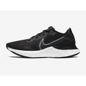 Nike Men's Renew Run Shoes for $40
