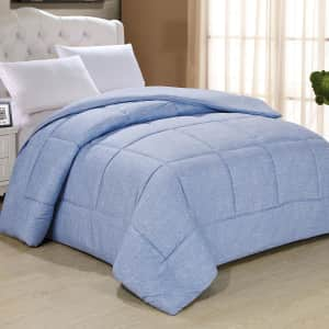 Bedding at Kohl's: 60% off + 15% off