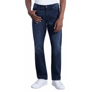 Chaps Men's Jeans at Costco: 10 pairs for $40 in cart for members