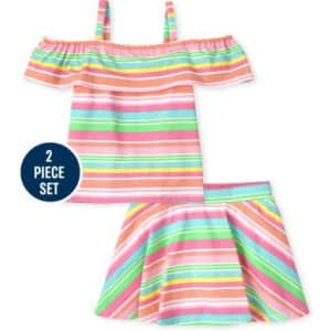 The Children's Place Monster Clearance: 60% to 80% off
