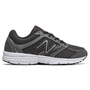 New Balance Men's 460v2 Running Shoes for $40 or 2 pairs for $68