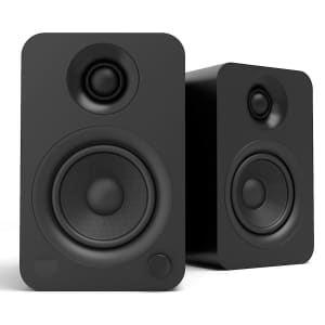 Kanto YU Powered Desktop Stereo Speakers for $220