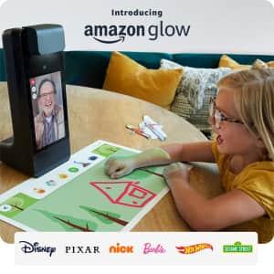 Amazon Glow for $250