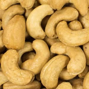 Nuts, Seeds, & Dried Fruit at Puritan's Pride: Buy one, get one free