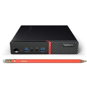 Refurb Lenovo ThinkCentre M900 i5 Tiny Desktop PC for $300