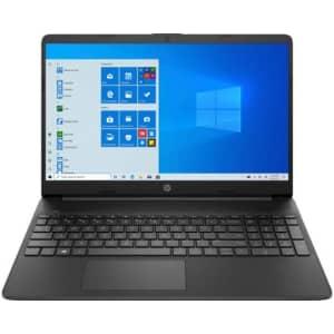 """HP 15z-ef2000 4th-Gen. Ryzen 5 15.6"""" Laptop for $430"""