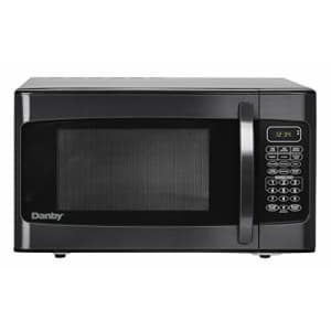 Danby DMW1110BLDB 1.1 cu. ft. Microwave Oven, Black, cu.ft for $307