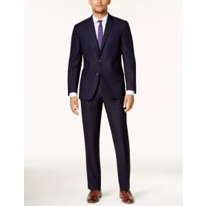 Men's Suits, Sport Coats, and Overcoats at Macy's: for $100