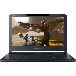 Acer Predator Triton 700 Kaby Lake i7 Gaming Laptop for $1,450