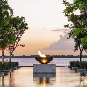 3-Night Stay at Luxury 5-Star NIZUC Resort & Spa in Cancun through Feb '22 at Travelzoo: for $1,475 for 2