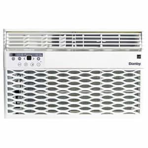 Danby DAC060EB6WDB 6,000 BTU Energy Star Window Air Conditioner, Programmable Timer, LED Display for $342