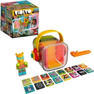 LEGO Vidiyo Party LLama Beatbox Building Kit for $10
