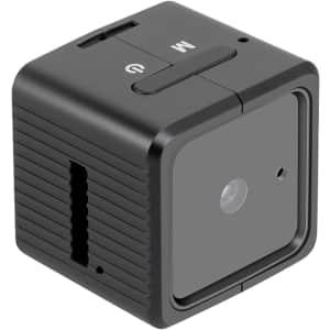Yeehao Mini Spy Camera for $7