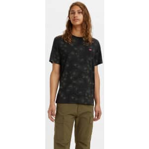 Levi's Men's T-Shirts: from $7