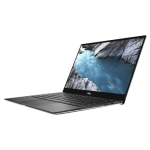 """Dell XPS 13 10th-Gen i5 2-in-1 13.4"""" Touch Laptop for $799"""