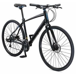 Schwinn Vantage F3 Mens/Womens Sport Hybrid Bike, 21-Speed Drivetrain, 55cm/Small Aluminum Frame, for $720