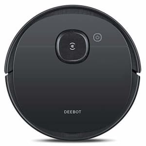 ECOVACS DEEBOT OZMO T5 2-in-1 Robot Vacuum & Mop with Precision Laser Mapping & Navigation, 3+ for $430
