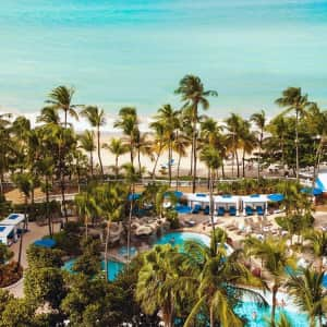3-Night Laguna View Stay at 4-Star Puerto Rico Hotel w/ Breakfast through March '22 at Travelzoo: from $699 for 2