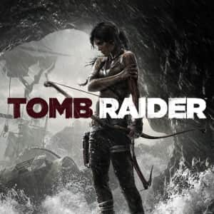 Tomb Raider for PC: $2.24